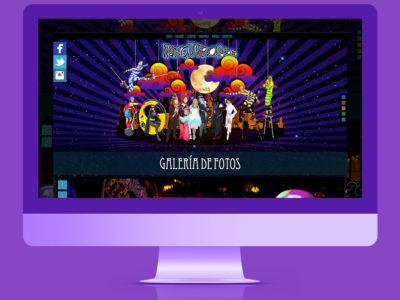 Zanqueros.com