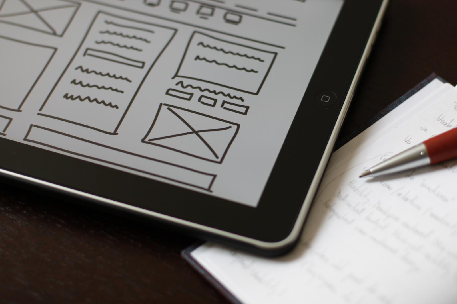 Resources: The Guide to Wireframing